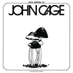 John Cage - John Cage