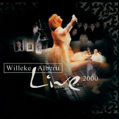 Live 2000 - Willeke Alberti