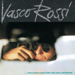 Ma Cosa Vuoi Che Sia Una Canzone - Vasco Rossi