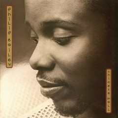 Chinese Wall (Expanded Edition) - Philip Bailey