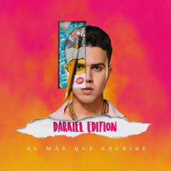 Darkiel Edition: El Más Que Escribe - Darkiel