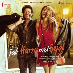 Jab Harry Met Sejal (Original Motion Picture Soundtrack) - Pritam