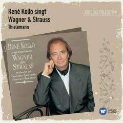 René Kollo singt Wagner & Strauss - René Kollo