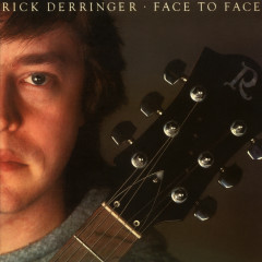 Face To Face (Expanded Edition) - Rick Derringer