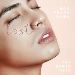 Lost - Noo Phuoc Thinh