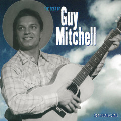 The Best Of Guy Mitchell - Guy Mitchell