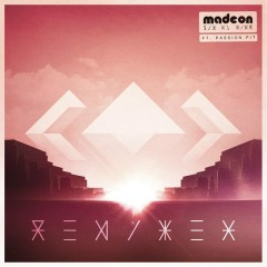 Pay No Mind (Remixes) - Madeon, Passion Pit