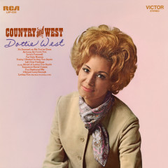 Country and West - Dottie West