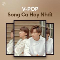 Song Ca Hay Nhất - Various Artists