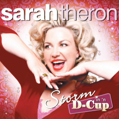Storm In 'n D Cup - Sarah Theron