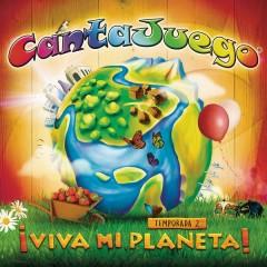 ¡Viva Mi Planeta 2! - CantaJuego