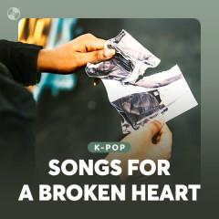 Songs For A Broken Heart