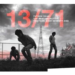 13/71 -THE BEST SELECTION - Yutaka Ozaki