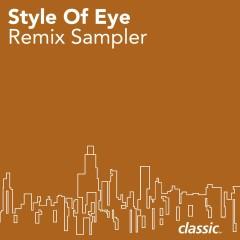 Remix Sampler - Style Of Eye
