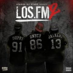 LOS.FM 2 - League Of Starz