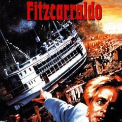 Fitzcarraldo (Original Motion Picture Soundtrack) - Popol Vuh