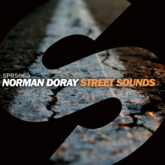 Street Sounds - Norman Doray