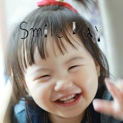Smile Day - Marmalade Kitchen
