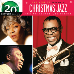 The Best Of Christmas Jazz - The Christmas Collection - 20th Century Masters (Vol. 1) - Various Artists