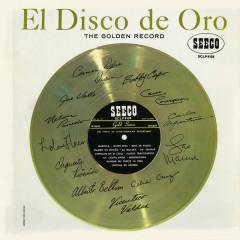 El Disco De Oro: Vol. 1 - Various Artists