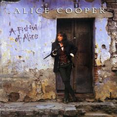 A Fistful Of Alice (Live) - Alice Cooper