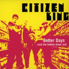 Mobile Estates - Citizen King
