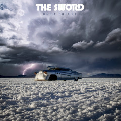 Used Future - The Sword