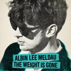 The Weight Is Gone (Single) - Albin Lee Meldau