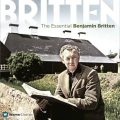 The Essential Benjamin Britten - Benjamin Britten