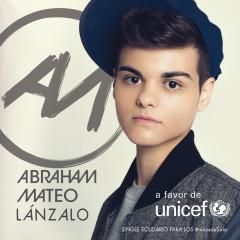 Lanzalo - Abraham Mateo