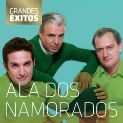 Grandes Exitos - Ala Dos Namorados
