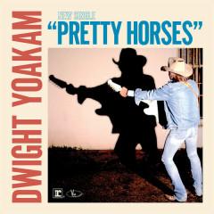 Pretty Horses (Single)