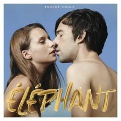 Touché coulé - Éléphant