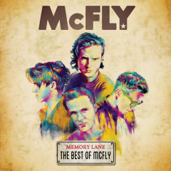 Memory Lane  (The Best Of McFly) - McFly