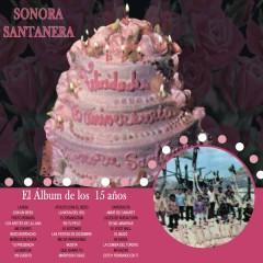 El Álbum De Los 15 Anõs