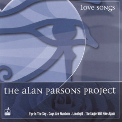 Love Songs - The Alan Parsons Project