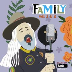 Family Volume 1 & 2