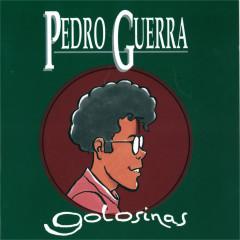 Golosinas - Pedro Guerra