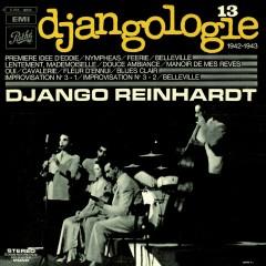 Djangologie Vol13 / 1942 - 1943 - Django Reinhardt