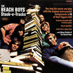 Stack-O-Tracks (Instrumental Version / Remastered) - The Beach Boys