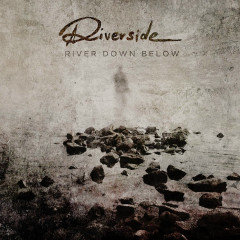 River Down Below (Radio Edit) - Riverside