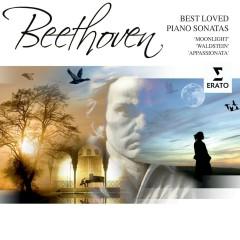 Beethoven Best loved piano Sonatas Moonlight Waldstein Appassionata - Mikhail Pletnev