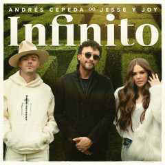Infinito - Andrés Cepeda, Jesse & Joy