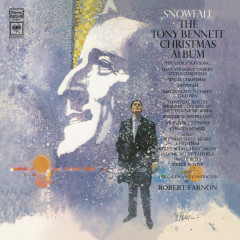 Snowfall - The Tony Bennett Christmas Album - Tony Bennett