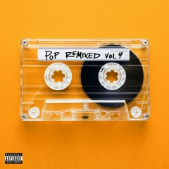 Pop Remixed Vol. 4 - Various Artists