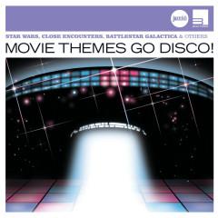 Movie Themes Go Disco! (Jazz Club) - Various Artists