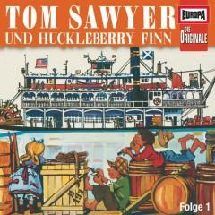 017/Tom Sawyer und Huckleberry Finn 1