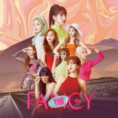 Fancy You (EP) - TWICE
