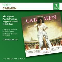 Bizet: Carmen - Lorin Maazel