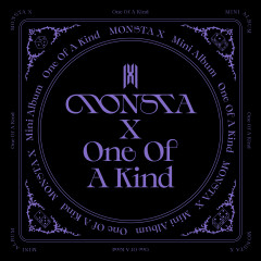 One Of A Kind - MONSTA X